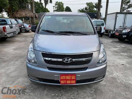 Hà Nội bán xe HYUNDAI Starex MT 2013