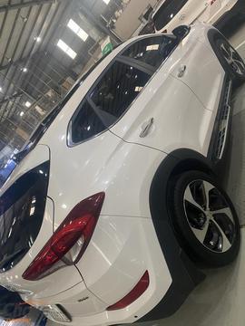 Hà Nội bán xe HYUNDAI Tucson 2018