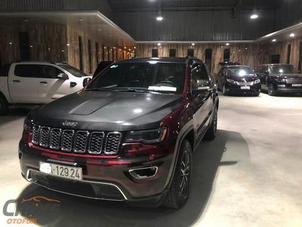 Hà Nội bán xe JEEP Cherokee 3.6 AT 2016