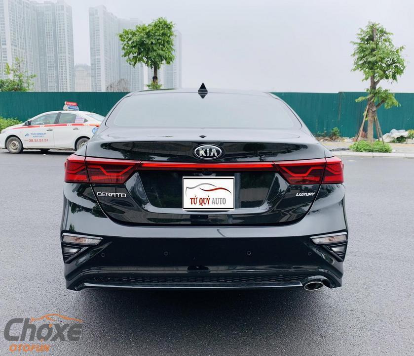 Hà Nội bán xe KIA Cerato 1.6 AT 2019