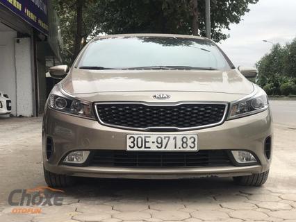 Hà Nội bán xe KIA Cerato 2.0 AT 2017