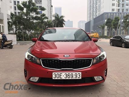 Hà Nội bán xe KIA Cerato 2016