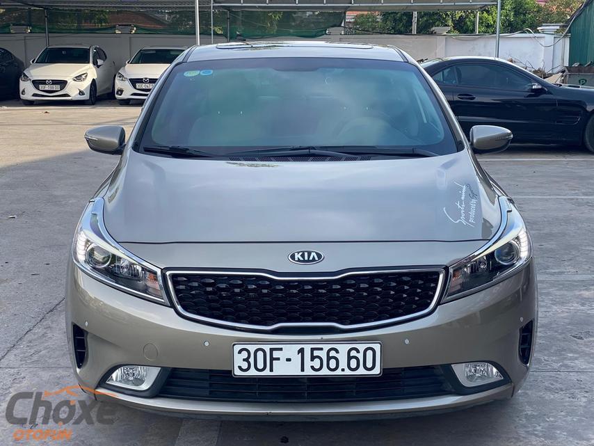 Hà Nội bán xe KIA Cerato 2018