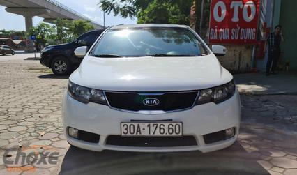 Hà Nội bán xe KIA Forte AT 2010