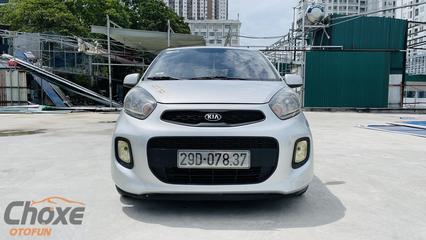 Hà Nội bán xe KIA Morning 1.0 AT 2015