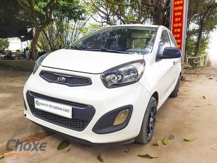 Hà Nội bán xe KIA Morning 2014