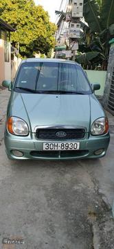 Hà Nội bán xe KIA Optima 0,8 AT 2002