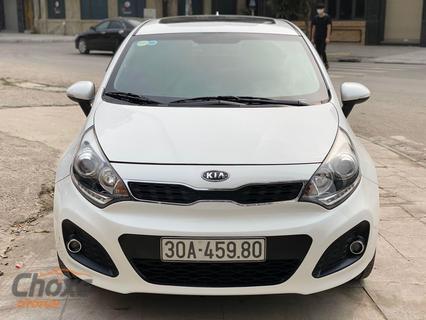 Hà Nội bán xe KIA RIO 2011