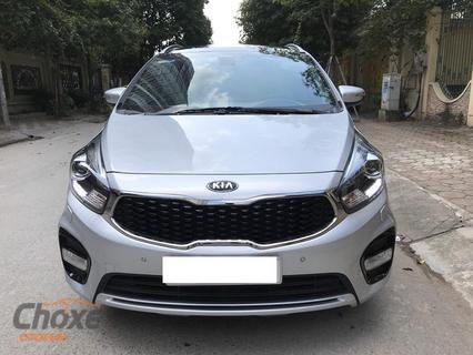 Hà Nội bán xe KIA Rondo 2.0 AT