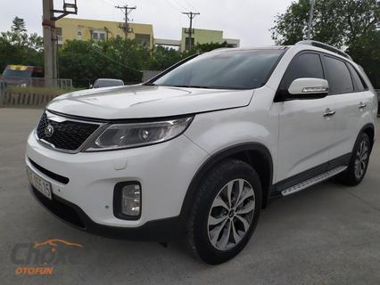 Hà Nội bán xe KIA Sorento 2016