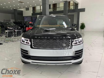 Hà Nội bán xe LAND ROVER Range Rover 3.0 AT 2020