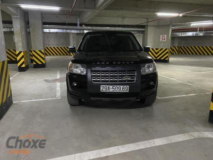 Hà Nội bán xe LAND ROVER Range Rover 3.2 AT 2010