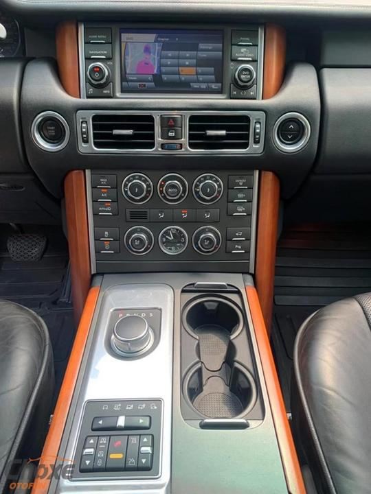 Hà Nội bán xe LAND ROVER Range Rover 4.4 AT 2011