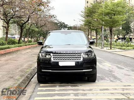 Hà Nội bán xe LAND ROVER Range Rover 4.8 AT 2014