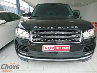 Hà Nội bán xe LAND ROVER Range Rover AT 2014