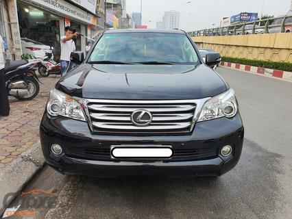 Hà Nội bán xe LEXUS GX 4.6L AT 2009