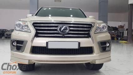Hà Nội bán xe LEXUS LX 5.7 AT 2015