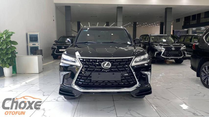 Hà Nội bán xe LEXUS LX 5.7 AT 2016