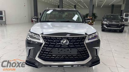 Hà Nội bán xe LEXUS LX 5.7 AT 2021