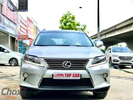 Hà Nội bán xe LEXUS Rx 350 3.5 AT 2014