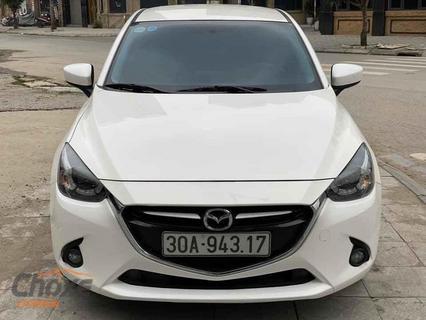 Hà Nội bán xe MAZDA 2 Hatchback 2015