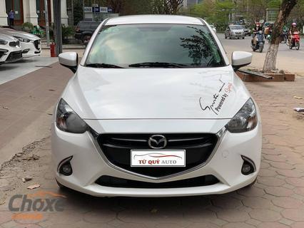 Hà Nội bán xe MAZDA 2 Sedan 1.5 AT 2016