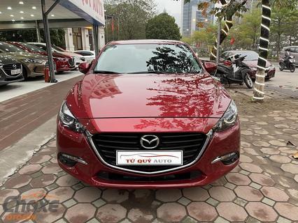Hà Nội bán xe MAZDA 3 Sedan 1.5 AT 2018
