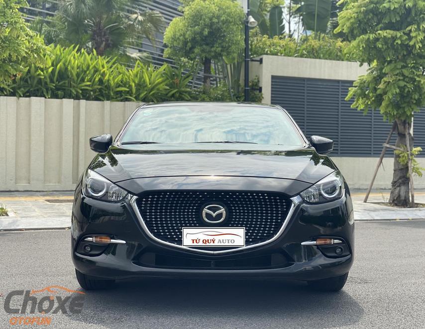Hà Nội bán xe MAZDA 3 Sedan 1.5 AT 2019