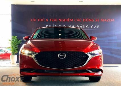 Hà Nội bán xe MAZDA 3 Sedan 1.5 AT 2020