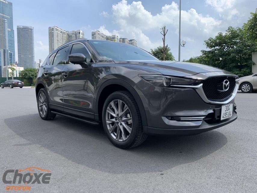 Hà Nội bán xe MAZDA CX-5 2.0 AT 2019