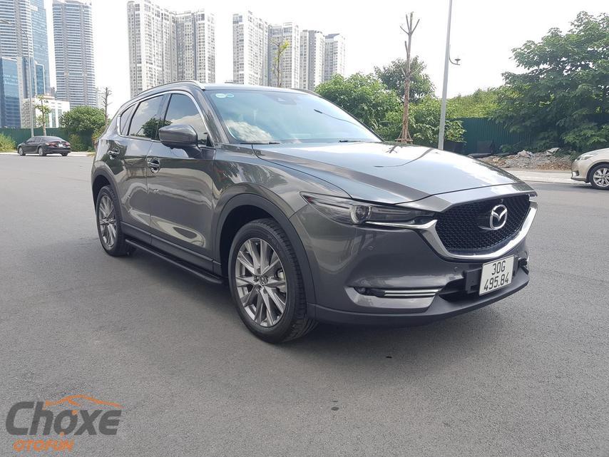 Hà Nội bán xe MAZDA CX-5 2.0 AT 2020