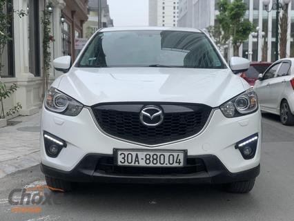 Hà Nội bán xe MAZDA CX-5 2015