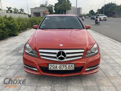 Hà Nội bán xe MERCEDES BENZ C200 2.0 AT 2011
