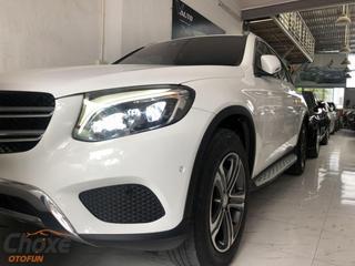 Hà Nội bán xe MERCEDES BENZ GLC Class 2.0 AT 2016