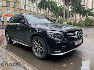 Hà Nội bán xe MERCEDES BENZ GLC Class AT 2018