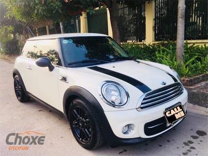Hà Nội bán xe MINI Cooper  2014