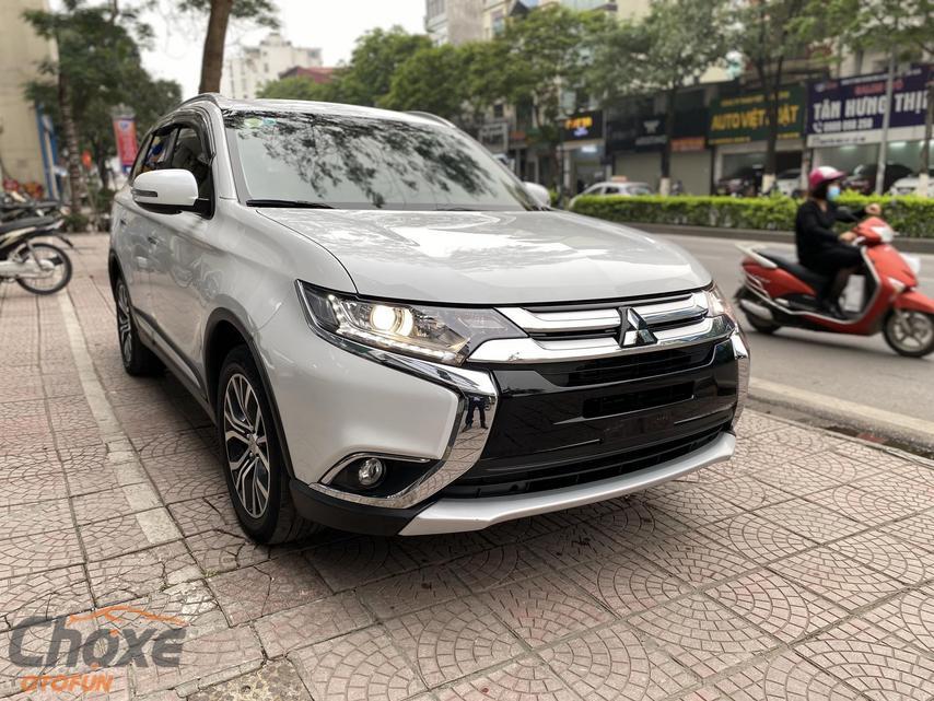 Hà Nội bán xe MITSUBISHI Outlander 2.0 AT 2019