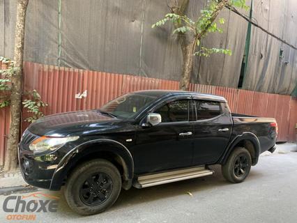 Hà Nội bán xe MITSUBISHI Triton 2.4 AT 2016