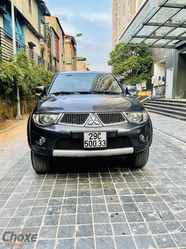 Hà Nội bán xe MITSUBISHI Triton 2.5 AT 2014