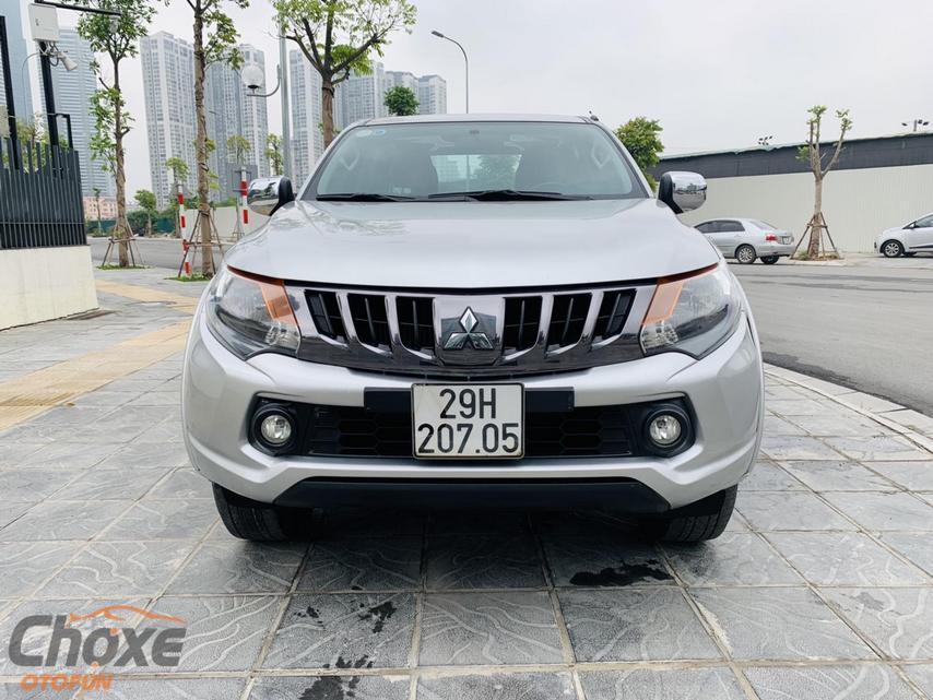 Hà Nội bán xe MITSUBISHI Triton 2.5 AT 2018