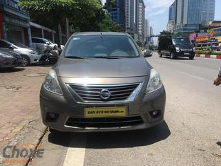 Hà Nội bán xe NISSAN Sunny 1.5AT AT 2014