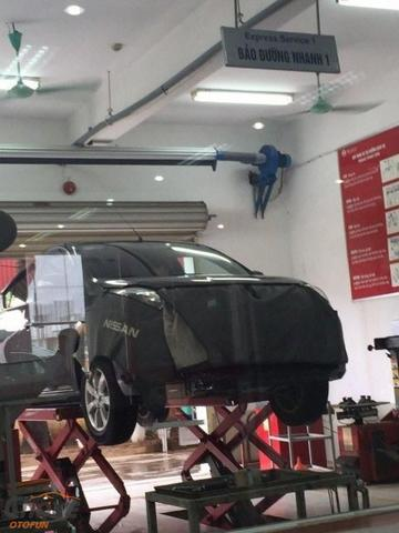 Hà Nội bán xe NISSAN Sunny 1.5AT AT 2015