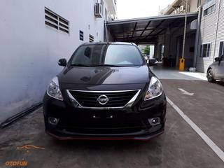 Hà Nội bán xe NISSAN Sunny 1.5AT AT 2017