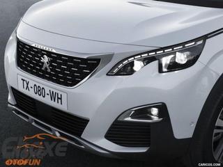 Hà Nội bán xe PEUGEOT 5008 1.6 turbo AT 2017