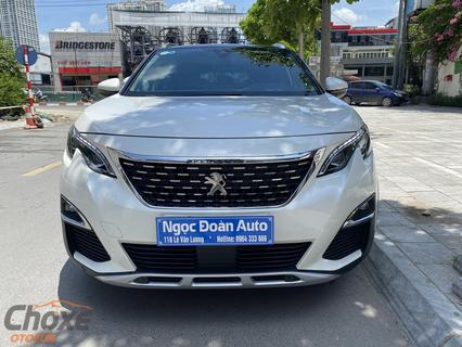 Hà Nội bán xe PEUGEOT 5008 1.6AT AT 2019