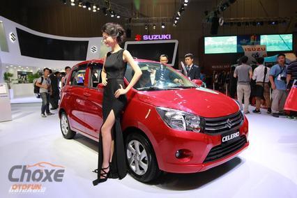 Hà Nội bán xe SUZUKI Swift 1.0 AT 2019