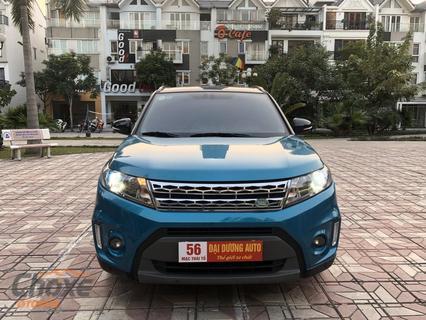 Hà Nội bán xe SUZUKI Vitara 1.6 AT 2016
