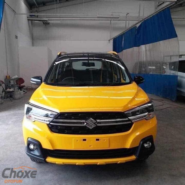 Hà Nội bán xe SUZUKI XL7 1.5 AT 2021