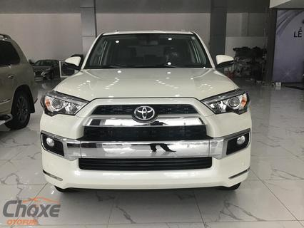 Hà Nội bán xe TOYOTA 4Runner 2018