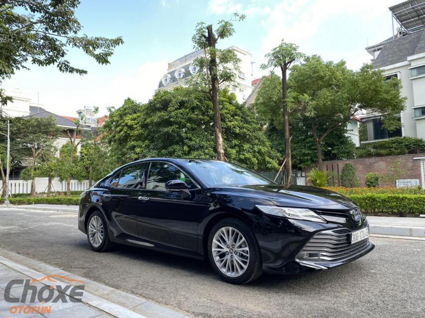 Hà Nội bán xe TOYOTA Camry 2.5 AT 2019